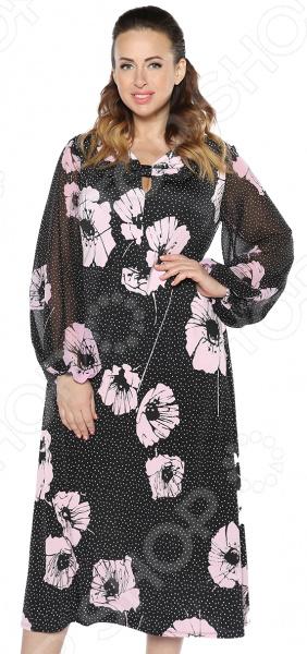 Платье Wisell «Милая моя»