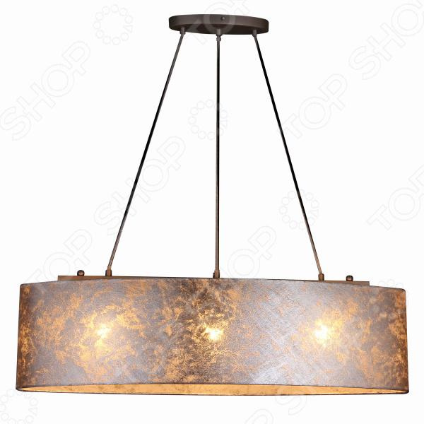 Люстра подвесная Natali Kovaltseva Minimal Art 77012-3P Silver светильник natali kovaltseva 10773 3p rotbuche