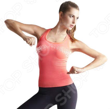 Майка спортивная для похудения Lytess Sport Range