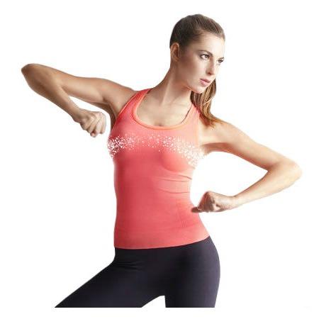 Купить Майка спортивная для похудения Lytess Sport Range