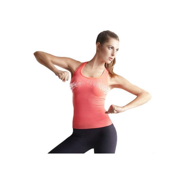 фото Майка спортивная для похудения Lytess Sport Range