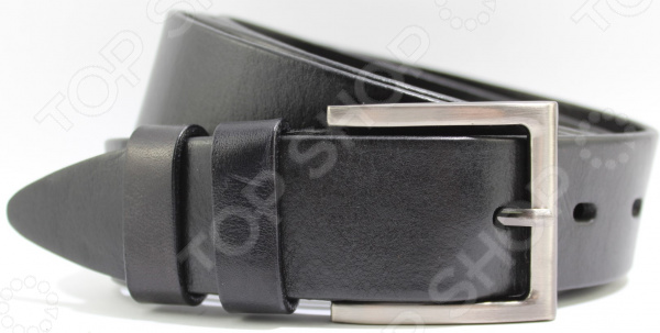 Ремень мужской Stilmark 1737002 septwolves мужской поясной ремень бизнес стиль