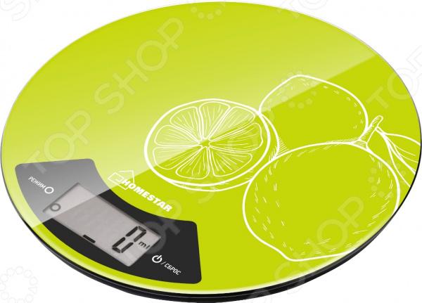 Весы кухонные Homestar HS-3007