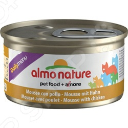 almo nature DailyMenu Mousse with Chicken 39521