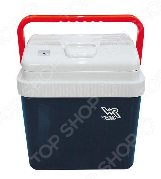 Сумка-холодильник автомобильная World Rider WR 6514
