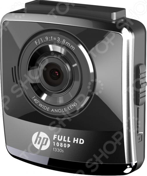 Видеорегистратор HP F330s видеорегистраторы
