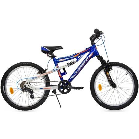 Купить Велосипед горный подростковый Larsen Raptor 2016 года