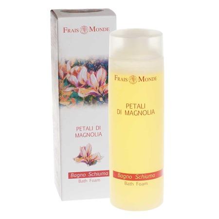 Купить Пена для ванны Frais Monde с ароматом лепестков магнолии