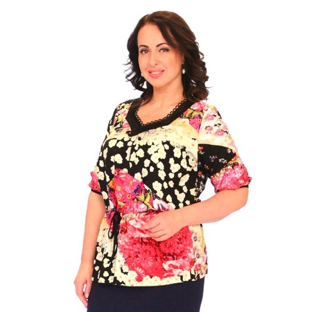 Купить Блуза Wisell «Эмелина»