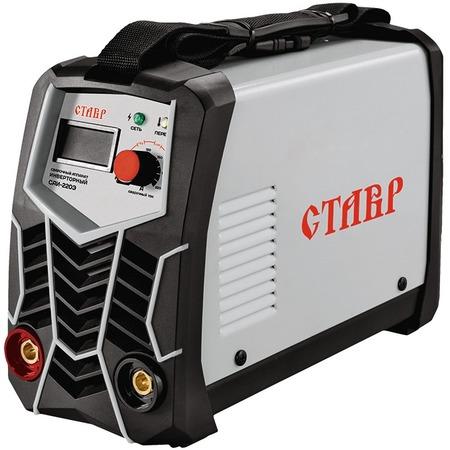 Купить Сварочный аппарат СТАВР САИ-220Э