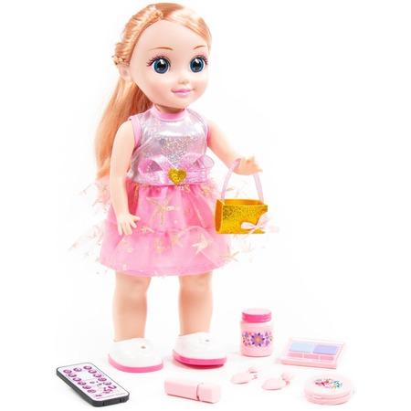 Купить Кукла POLESIE «Милана в салоне красоты»