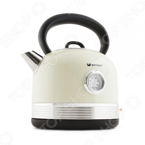 Чайник КТ-634