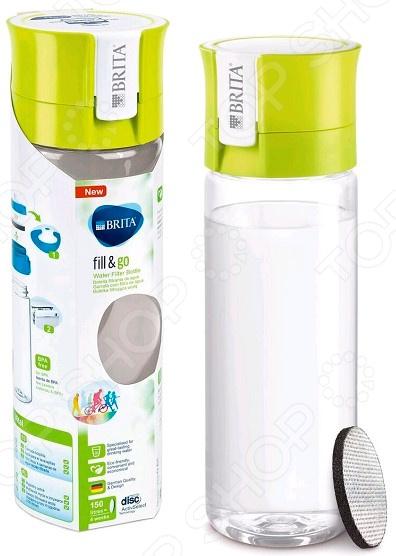 Фильтр-бутылка для воды Brita Fill & Go Vital