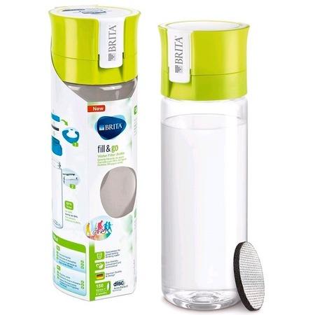 Купить Фильтр-бутылка для воды Brita Fill & Go Vital