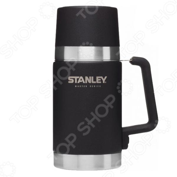 Термос для еды Stanley Master 10-02894-002 термос для еды aladdin migo