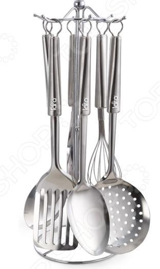 фото Набор кухонных принадлежностей LARA LR07-33, Наборы кухонных принадлежностей