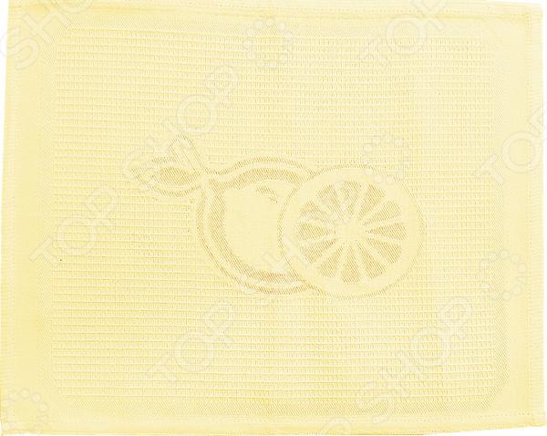 Салфетка сервировочная BONITA «Лимон» салфетка сервировочная vesta dosh i home салфетка сервировочная vesta