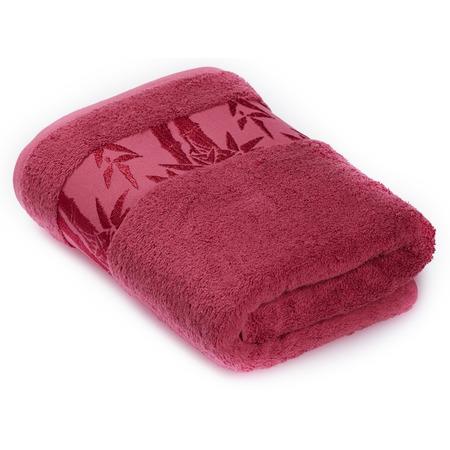 Купить Полотенце махровое Ecotex «Бамбук» Canyon Sunset