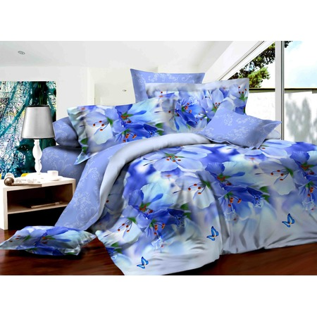 Купить Комплект постельного белья La Vanille 590. Семейный