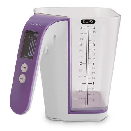 Купить Весы кухонные Galaxy GL 2805