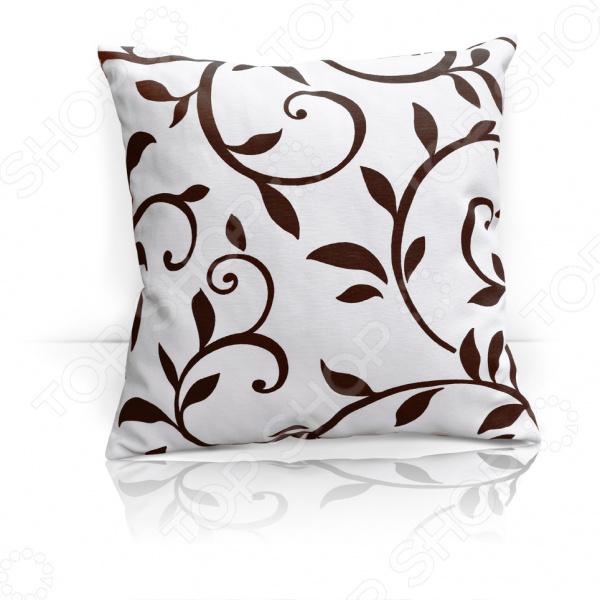 Фото - Подушка декоративная Kauffort Bindweed подушка декоративная kauffort bindweed