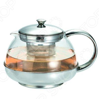 Чайник заварочный Irit KTZ-080-024