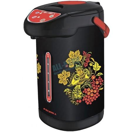 Купить Термопот Росинка РОС-1011 «Хохлома»