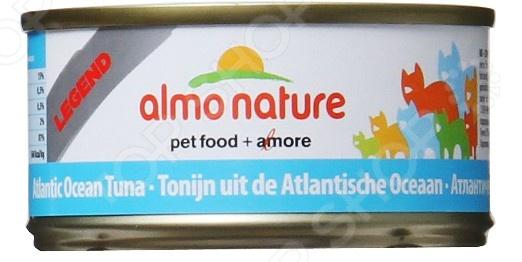 almo nature Legend Atlantic Ocean Tuna 39517