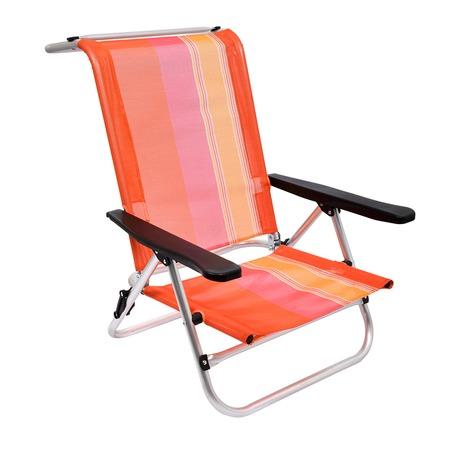 Купить Кресло складное Boyscout Orange