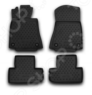 Комплект ковриков в салон автомобиля Novline-Autofamily Lexus RC 350 2015 pu клатч 2015 pu ladies handbag