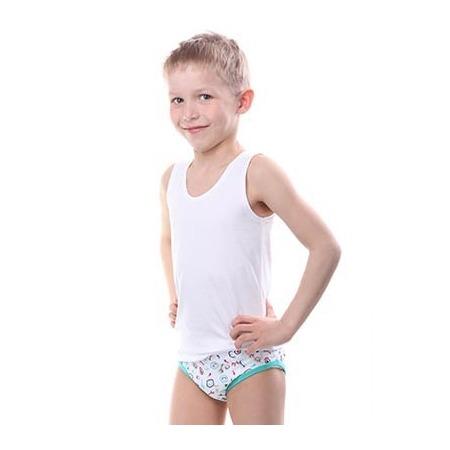 Купить Майка для мальчика Свитанак 107620