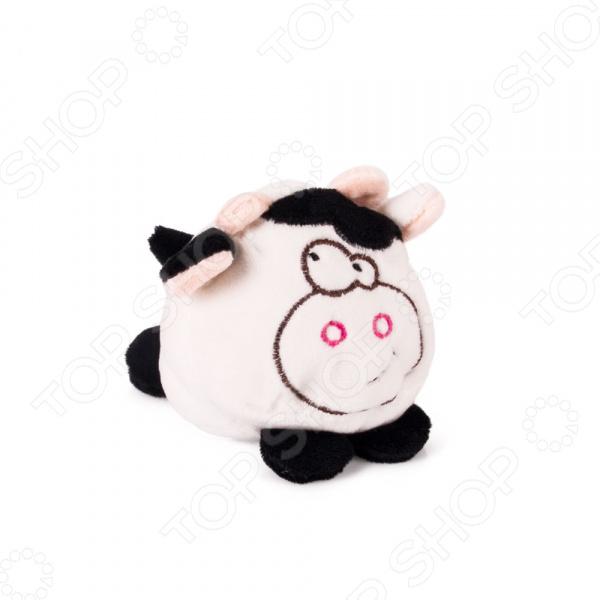 Мягкая игрушка Button Blue «Мячик - Корова»