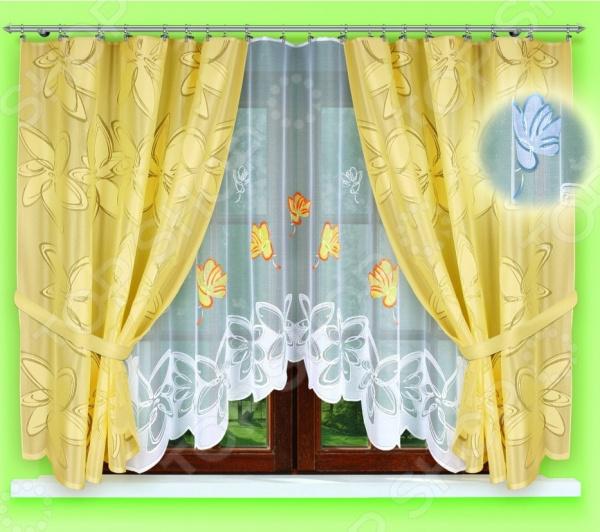 Комплект штор Haft 54190
