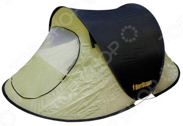 Палатка Boyscout 61184 палатки greenell палатка дом 2