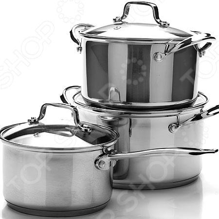 Набор посуды для готовки Mayer&Boch MB-25093