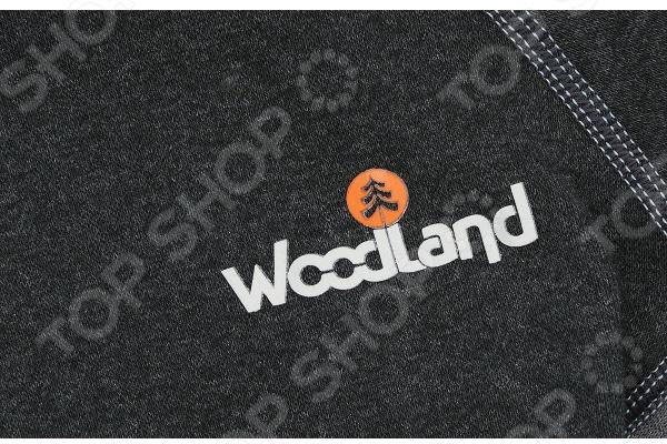 Комплект термобелья WoodLand Soft Thermo Plus 2