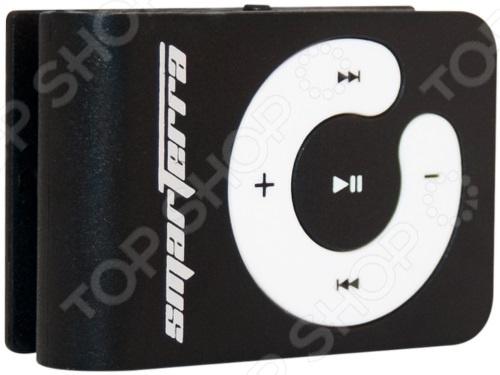 MP3-плеер Smarterra Mambo mp3 плеер cowon plenue 1 128gb gold