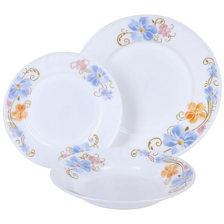 Купить Набор столовой посуды Rosenberg RGC-100102, 18 предметов