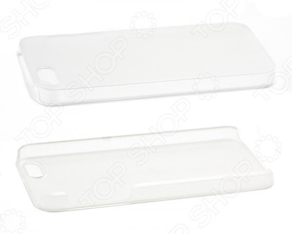 Чехол для iPhone 5/5S/SE ультратонкий