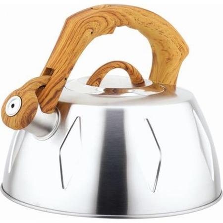 Купить Чайник со свистком Bekker BK-S456