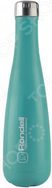 Термос Rondell Turquoise