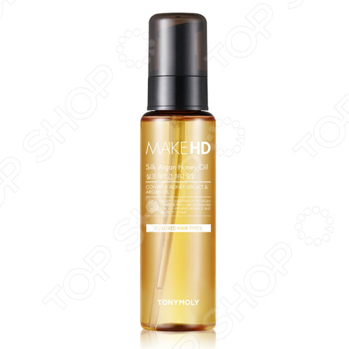 Масло для волос TONY MOLY Silk Argan Honey Oil Масло для волос TONY MOLY Silk Argan Honey Oil /