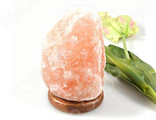 Лампа солевая ZENET «Скала» 3