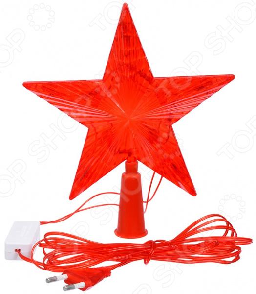Верхушка ёлочная VEGAS «Звезда» 55097 Верхушка ёлочная VEGAS «Звезда» 55097 /