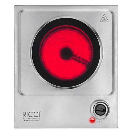 Купить Плита настольная Ricci RIC-102