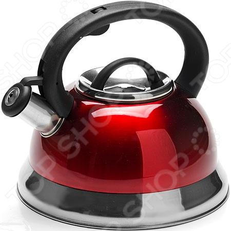 Чайник со свистком Mayer&Boch MB-25746