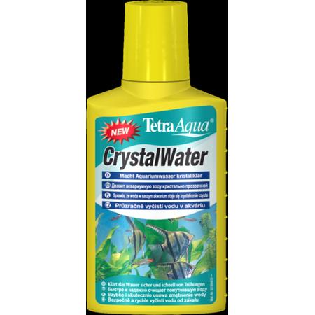 Кондиционер для очистки воды в аквариуме Tetra TetraAgua CrystalWater
