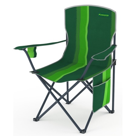 Купить Кресло складное Zagorod К502