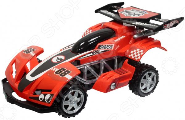 Машинка на радиоуправлении 1 Toy Hot Wheels «Багги» Т10985
