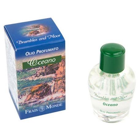 Купить Масло парфюмерное Frais Monde «Океан», 12 мл